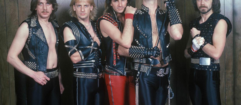Obrońcy wiary Judas Priest powracają po 30 latach