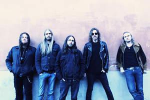 Opeth zagrał w Warszawie [GALERIA]