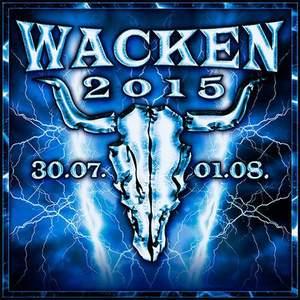 Organizatorzy Wacken ostrzegają!