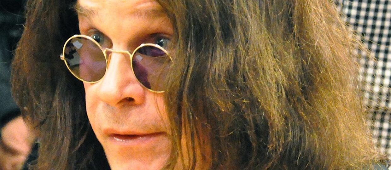 Ozzy nie porzuca marzeń o trasie Black Sabbath