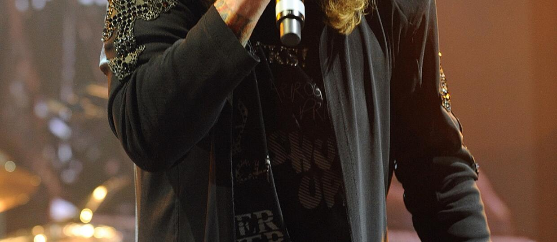 Ozzy Osbourne i wyjątkowi goście na Ozzfest w Japonii