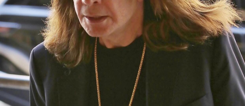 Ozzy Osbourne nie przeprosi Billa Warda