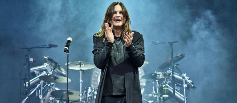Ozzy Osbourne pracuje nad nowym albumem