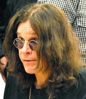 Ozzy Osbourne – tytan pracy?
