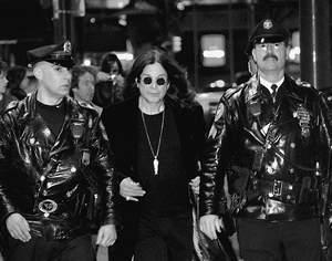 Ozzy Osbourne: Uwielbiam być trzeźwy!