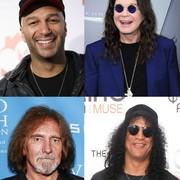 Ozzy, Slash, Morello i Butler w jednym zespole