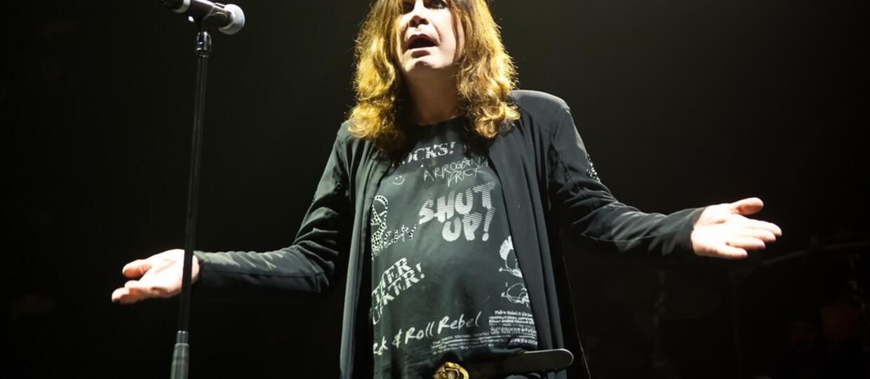Ozzy: To koniec Black Sabbath, uwierzcie mi