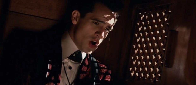 "Panic! at the Disco prezentuje klip do ""Hallelujah"""