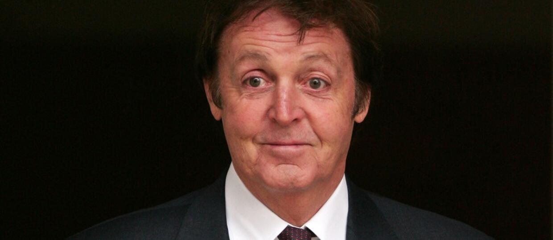 Paul McCartney dołącza do supergrupy Cooper – Perry – Depp