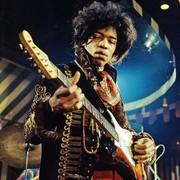 Paul McCartney i Kirk Hammett w filmie o Jimim Hendrixie