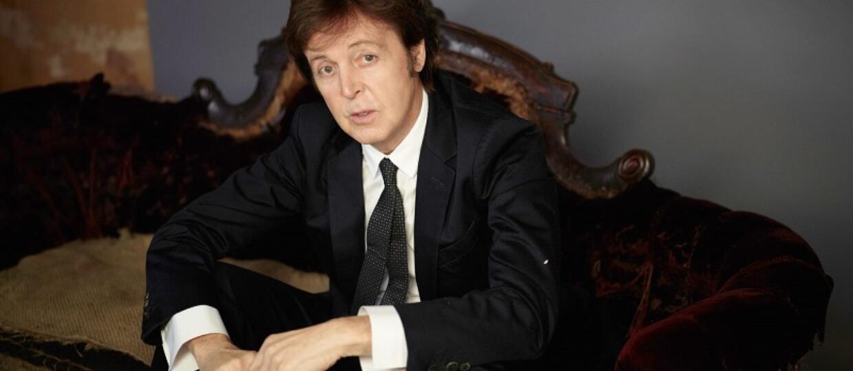 Paul McCartney: Po śmierci Lennona bałem się o własne życie