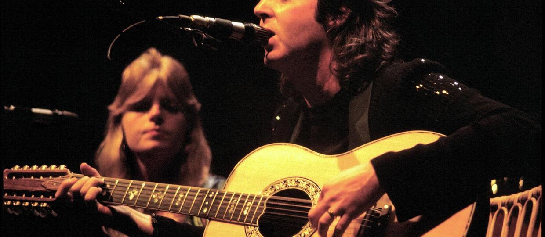 """Paul McCartney przedstawił nowy """"skrzydlaty"""" klip"""