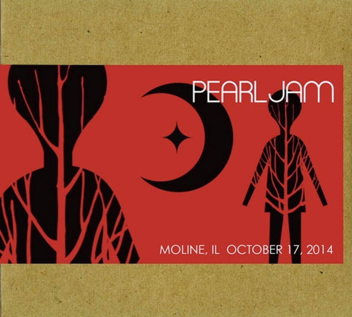 Pearl Jam i powrót do korzeni