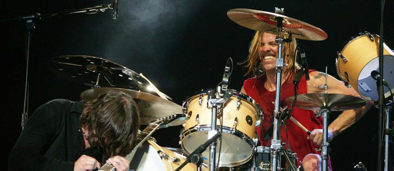 Perkusista Foo Fighters: Nowe U2 brzmi jak pierd!