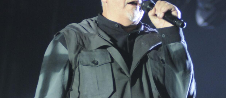Peter Gabriel powraca z nowym albumem