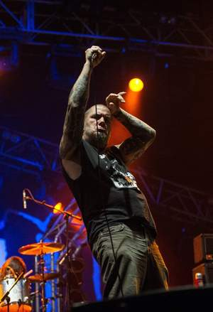 Phil Anselmo zagrał cover Celtic Frost