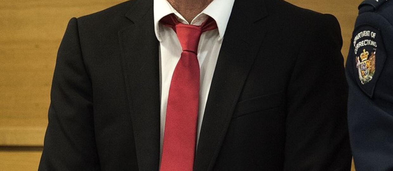 Phil Rudd przyznał się do grożenia śmiercią