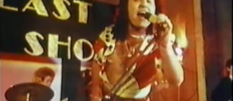 Pierwszy wokalista AC/DC napisze książkę o zespole