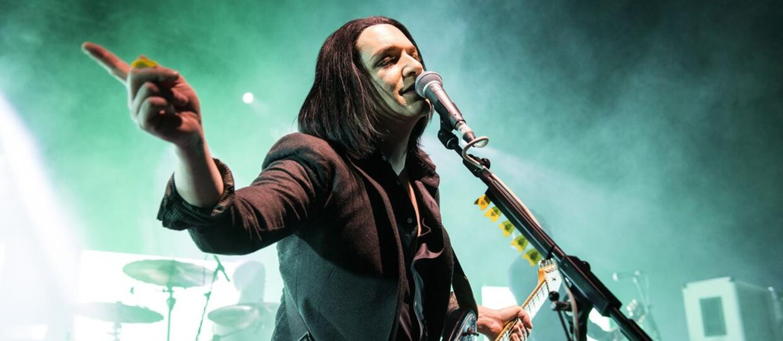Placebo wyda album MTV Unplugged