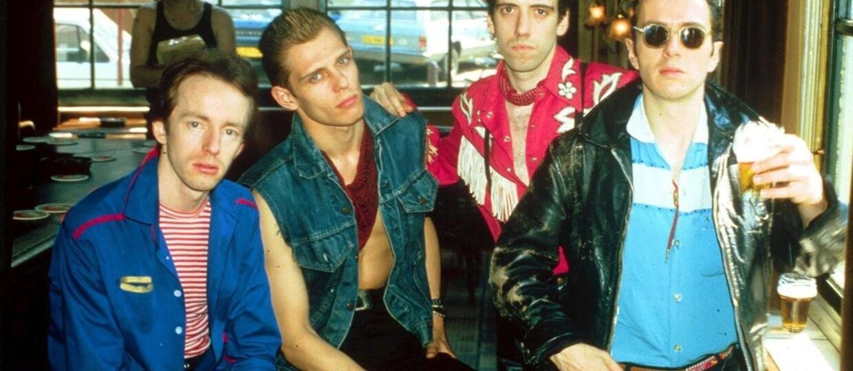 Płyta The Clash niechciana w Ameryce