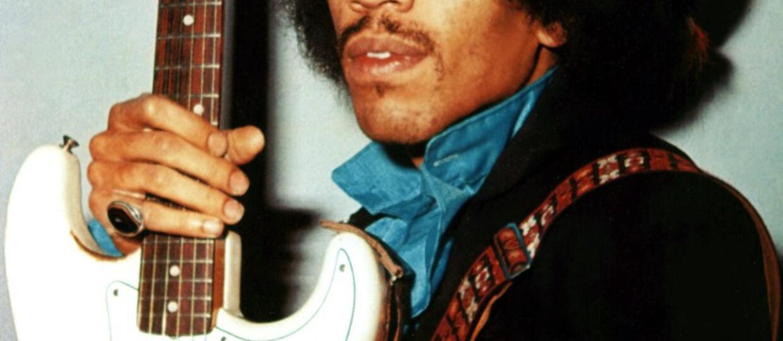 Powstaje nowy film o Hendrixie