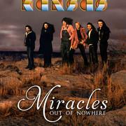 """Premiera """"Miracles Out Of Nowhere"""" zespołu Kansas"""