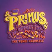 Primus wydaje w czekoladzie
