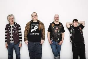 Punkowcy z zespołem Downa wystąpią na Eurowizji!