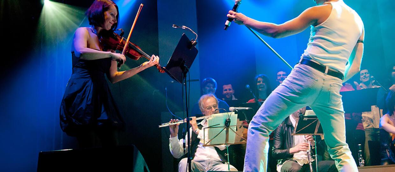 Queen Symfonicznie wyrusza na koncerty!