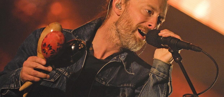 """Radiohead nagra nową wersję """"Lift"""""""