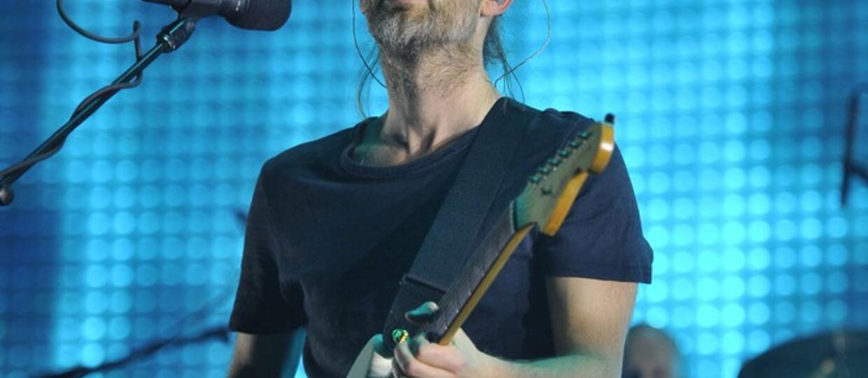 Radiohead w marcu wróci do studia!