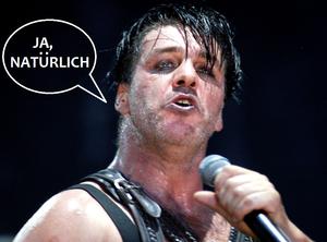 Rammstein po 6 latach wrócił do studia