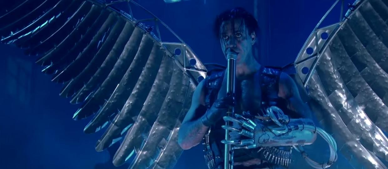 Rammstein z koncertowym DVD prosto z Ameryki