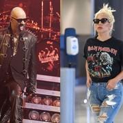Rob Halford: Chciałbym współpracować z Lady Gagą