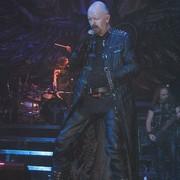 Rob Halford: Judas Priest nie może czekać z nagraniem płyty