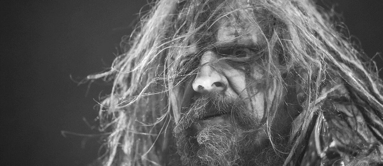 Rob Zombie: Nowa płyta już tuż-tuż