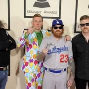 Rock i metal na Grammy 2015