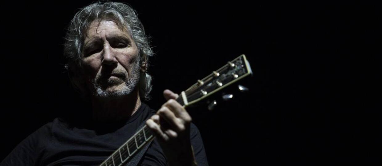 Roger Waters: Przemysł muzyczny to banda oszustów