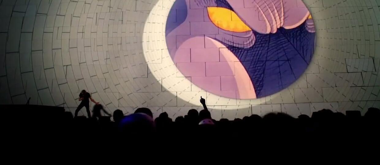 """Roger Waters z nowym """"The Wall"""""""