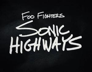 "Serial ""Sonic Highways"" Foo Fighters w polskim HBO!"