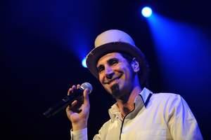 Serj Tankian: Nowa płyta to zwrot w muzyce SOAD