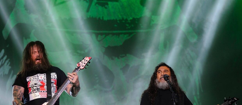 Slayer: Nie będzie żadnych ballad!
