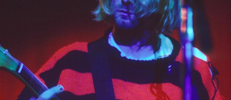 Solowe utwory Kurta Cobaina ukażą się na płycie