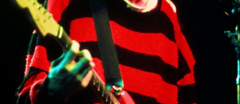 Solowy album Kurta Cobaina w listopadzie 2015