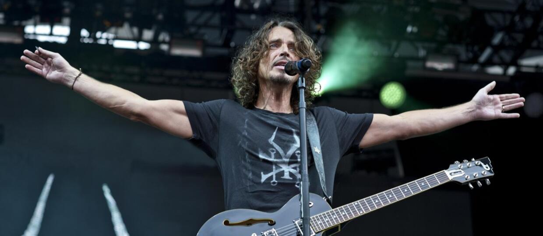 Soundgarden pracuje nad 7. albumem