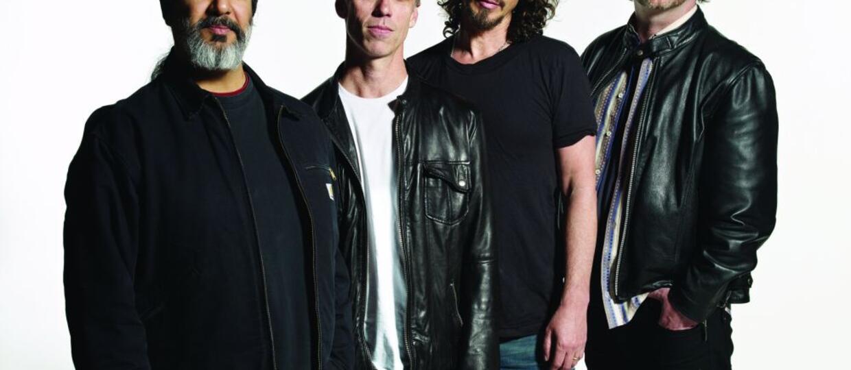 Soundgarden usłyszał echo z oddali