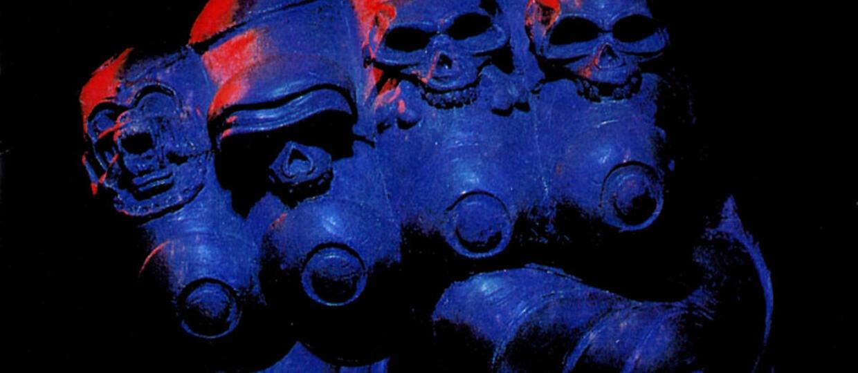 """Stalowe pięści i ćwieki! 33 lata temu Motörhead wydał """"Iron Fist"""""""