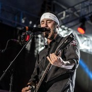 Sully Erna: Decyzja wytwórni była pomyłką dla Godsmack