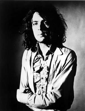Syd Barrett (Pink Floyd) doczeka się dokumentu