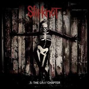 Szary rozdział zespołu Slipknot